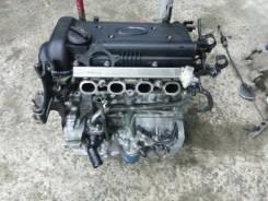 Двигатель. Kia Cerato, YD, TD Двигатель G4FC