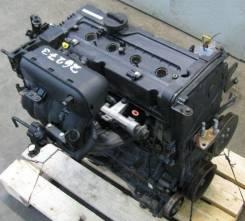 Двигатель. Kia Cerato Двигатель G4ED