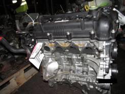 Двигатель. Kia Cerato Двигатель G4FC