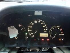 Спидометр. Toyota Harrier