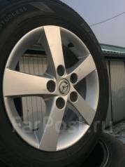 Mazda. 6.0x15, 5x114.30, ET45