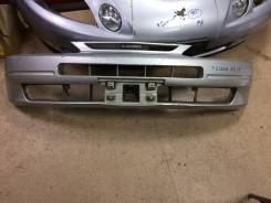 Бампер. Toyota Corolla Levin, AE111 Двигатель 4AFE