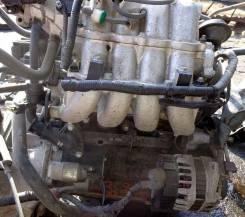 Двигатель. Kia Picanto, BA, TA Двигатель G4HE