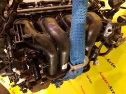 Коллектор впускной. Mazda Demio, DY5W Двигатель ZYVE