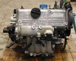 Двигатель. Kia Picanto, BA, TA Двигатель G4HG