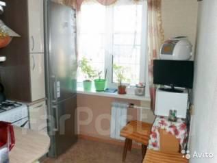 2-комнатная, улица Костромская 56. Железнодорожный, агентство