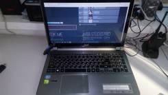 "Acer Aspire V5. 15.6"", 2,7ГГц, ОЗУ 8192 МБ и больше, диск 500 Гб, WiFi, Bluetooth, аккумулятор на 6 ч."