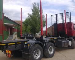 Steelbear. Продается Надстройка лесовозная 9412SL . Под заказ
