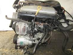 Двигатель. Volkswagen Bora, 1J6, 1J2 Двигатель AGZ