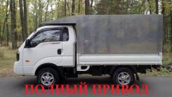 Kia Bongo III. Продаётся Kia Bongo 3 4WD, 2 500 куб. см., 1 000 кг.