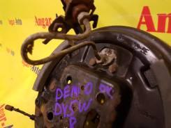 Шланг тормозной. Mazda Demio, DY5W Двигатель ZYVE
