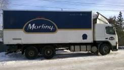 Volvo FM. 9, 9 000 куб. см., 15 000 кг.