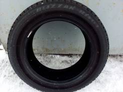 Bridgestone Blizzak Revo1. Зимние, без шипов, 2005 год, износ: 30%, 2 шт