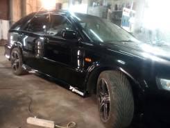 Кузовной ремонт любой сложности, покраска, полировка авто