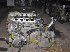 Двигатель. Toyota: Corolla, Wish, Opa, Caldina, Allion, Corolla Fielder, Allex, Premio, Avensis Двигатели: 3ZZFE, 1ZZFE