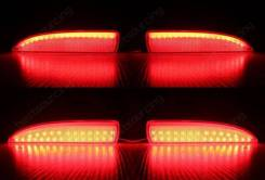 Катафот. Mazda: Axela, Mazda2, Mazda3, Mazda6, Premacy, Training Car, Atenza, Demio, Mazda5. Под заказ