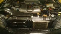 Радиатор масляный. Subaru Forester Subaru Legacy Subaru Impreza
