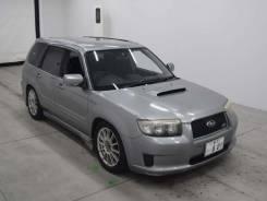 Дверь боковая. Subaru Forester, SG5, SG9
