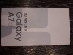 Samsung Galaxy A7 SM-A710F. Б/у