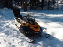 BRP Ski-Doo Skandic WT 600 Ace. исправен, есть птс, с пробегом