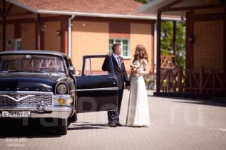 Свадебный фотограф Никита Охахлин