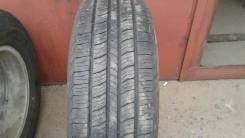 Dunlop Grandtrek AT3. Всесезонные, износ: 20%, 4 шт