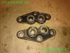 Крепление рычага подвески. Toyota Celica, ZZT231 Двигатель 2ZZGE