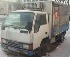 Mitsubishi Canter. Продам грузовик рефрижератор mitsubishi canter, 3 600 куб. см., 2 500 кг.