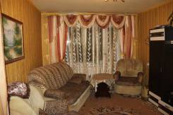 3-комнатная, улица Морская (п. Дунай) 13. П. Дунай, частное лицо, 63 кв.м.