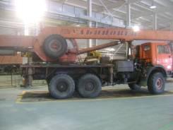 Камаз МКТ-25. Автомобиль Камаз-43118-15 МКТ-25.7, 10 850 куб. см., 25 000 кг.