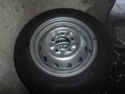 Колеса на НИВУ 4Х4. x16 5x120.00