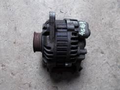 Генератор. Mitsubishi RVR, N23WG, N23W Двигатель 4G63