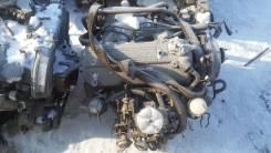 Двигатель в сборе. Nissan Vanette Mazda Bongo Двигатели: F8, F8E, L8