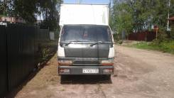 Mitsubishi Canter. Продаётся грузовик 1995., 4 558 куб. см., 3 165 кг.