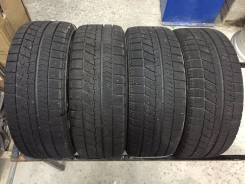 Bridgestone Blizzak VRX. Зимние, 2013 год, износ: 10%, 4 шт