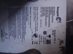 Жесткие диски 3,5 дюйма. 750 Гб, интерфейс SATA