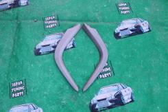 Консоль центральная. Toyota Corolla, ZRE142, NZE141 Toyota Corolla Fielder, NZE141, ZRE144, NZE144, ZRE142 Toyota Corolla Axio, ZRE142, NZE141, ZRE144...