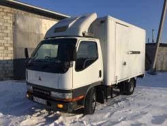 Mitsubishi Canter. Продам грузовой рефрежиратор в отличном состоянии!, 3 600 куб. см., 2 000 кг.