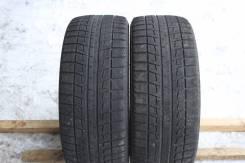 Bridgestone Blizzak Revo2. Зимние, без шипов, 2007 год, износ: 30%, 2 шт