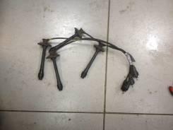 Высоковольтные провода. Toyota Caldina, ST215G, ST215W, ST215 Двигатель 3SFE