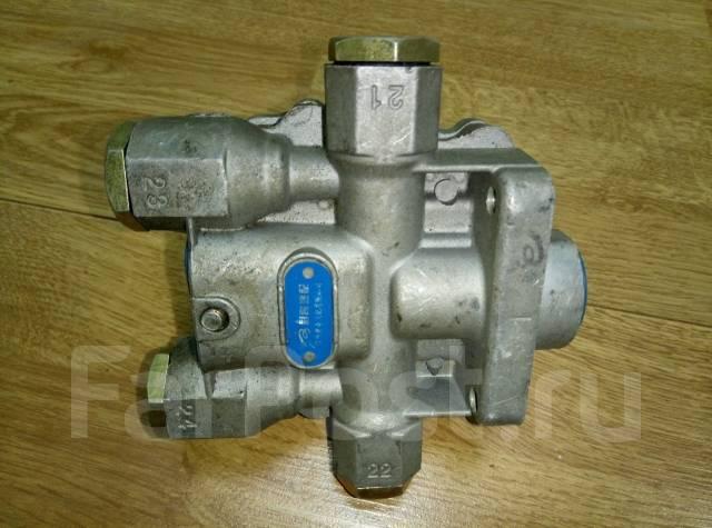 Регулятор давления тормозов. Foton Auman