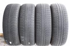 Michelin X-Ice. Зимние, без шипов, 2008 год, износ: 30%, 4 шт