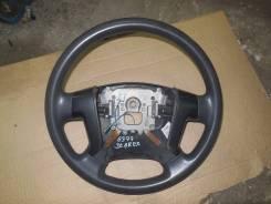 Руль. Hyundai Starex