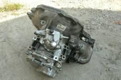 Механическая коробка переключения передач. Chevrolet Lacetti