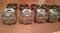 Поршень. Toyota Crown, JZS177, JZS153, JZS151, JZS173, JZS171, JZS171W, JZS173W Toyota Mark II, JZX100, JZX110, JZX101, JZS151, JZS153, JZS171, JZS171...