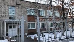 Сдаются офисные и складские помещения в Хабаровске. 300кв.м., улица Вологодская 22а, р-н Индустриальный. Дом снаружи