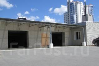 Продам гараж. улица Льва Толстого 16, р-н Центральный, 22 кв.м., электричество