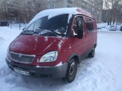 ГАЗ 2752. Продаётся Газ 2752, 2 400 куб. см., 1 250 кг.