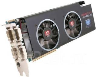 HD 4850 X2