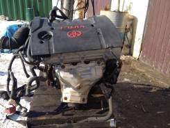 Двигатель в сборе. Toyota Sports Toyota Allex, ZZE123 Toyota Corolla Runx, ZZE123 Двигатель 2ZZGE